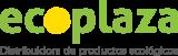 logo ecoplaza distribuidora productos ecologicos