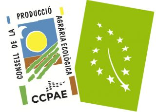 segells ecologics brot dor